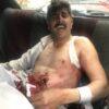 شاہنواز کیانی قتل کیس کے بعد محمد سعید مغل کا انتقال تلی کوٹ میں ایک بار پھر کشیدگی تصادم کا خطرہ مغل اور کیانی برادری آمنے سامنے پولیس کی نفری طلب کر لی گئی