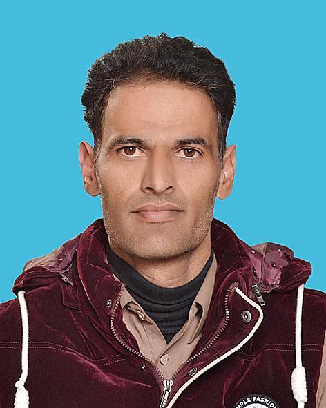 Waheed Chaudary