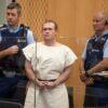 نیوزی لینڈ میں دو مساجد میں اندھا دھند فائرنگ کرکے 50 نمازیوں کو شہید کرنے والے آسٹریلوی حملہ آور کو 24 اگست کو سزائے موت دی جائے گی