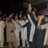 محمد سعید مغل کی وفات چناری کے نواحی علاقےتلی کوٹ کی مغل اور کیانی برادری میں کشیدگی بڑھ گئی درجنوں افراد تھانہ چناری کے باہر جمع ہو گئے نعرے بازی