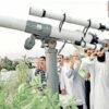 مرکزی رویت ہلال کمیٹی پاکستان کے چیئر مین مفتی منیب الرحمن کا ملک بھر میں عید کاچاند نظر نہ آنے کا اعلان جبکہ وفاقی وزیر سائنس و ٹیکنالوجی فواد چودھری کا کراچی اور گردو نواح میں آج چاند نظر آنے کا دعوی