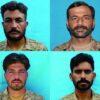 شمالی وزیرستان میں دہشت گردوں کے خلاف آپریشن میں پاک فوج کے چار جوان شہید  اور چار دہشت گرد مارے گئے
