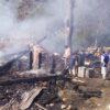 وادی لیپاء کی سول آبادی پر بھارتی گولہ باری سے ہونے والے نقصانات کی تصاویر سامنے آ گئیں