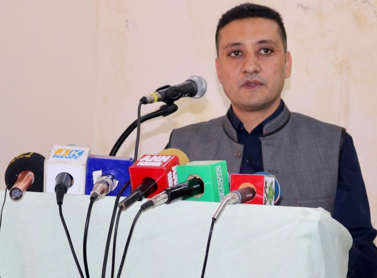 Ajaz Ahmad Meer