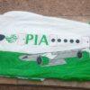 مقبوضہ کشمیر میں پی آئی اے نما(غبارہ) طیارےکی لینڈنگ بھارتی پولیس کی دوڑیں لگ گئیں