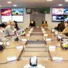 اسلام آباد: ملک میں کورونا وائرس کے بڑھتے کیسز کے باعث این سی او سی کے کل ہونے والے اجلاس میں اہم فیصلے متوقع