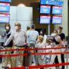 وفاقی حکومت نے برطانیہ سے آنے والے مسافروں کے پاکستان میں داخلے پر پابندی عائد کردی
